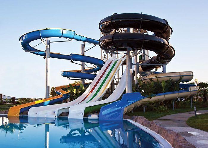 Sherwood Dreams Resort Belek 5 Turkey Rates From 333